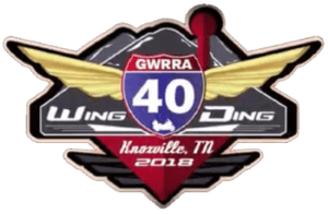 Wing Ding 40 GWRRA Motorcycle Rally